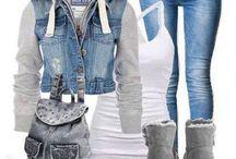 Clothes Clothes Clothes!!