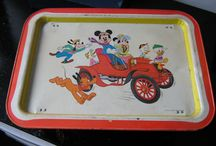 Love Mickey Mouse / Verzamel sinds de 80s Mickey Mouse