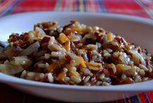 primi piatti dalla cucina Italiana e non solo / Primi piatti facili, gustosi e sfiziosi per tutte le stagioni, cucina tradizionale, regionale e non solo
