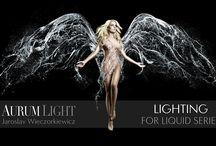 AurumLight-Liquid
