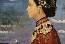 Peinture Japonaise 29