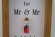 Civil wedding civil partnership