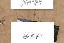 wedding invitations idea