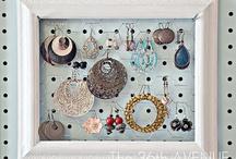Organizing Ideas / by Lauren Steed