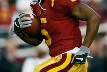TROJAN TERRITORY / USC Trojan Football, Sports and Everything I love About My School and the Trojans! / by Lori Cappello