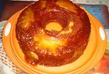 torta e bolo