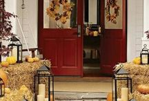 I love fall and everything that goes with it!!! / From home décor to designer clothes. Crafts came be seen here and at my crafts site.