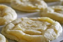 cookie recipes / by Annette Foote