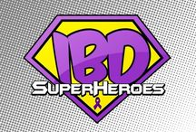 #IBDSuperHeroes / Promotional images created for #IBDSuperHeroes