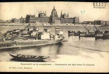 Hungary | Long time ago