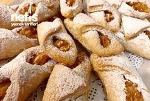 kurabiye tarifleri 1