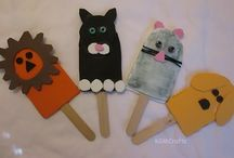Crafts that I love / Crafts that I love
