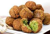 Food - Middle Eastern