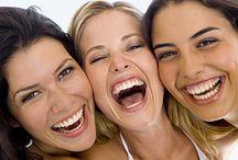 Zábava, zábava a zábava / Dobrá nalada smech prináša pocit šťastia, pocit ktorý je tak dvôležitý pre náš život, pre naše zdravie a pre našu pohodu