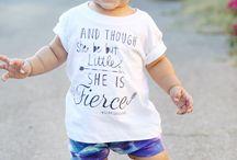 Baby Clothes / by Nina Elizabeth