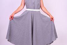 Šaty / SEVERANKA Cíť sa žensky a pohodlne zároveň Navštívte našu stránku http://severanka.com/