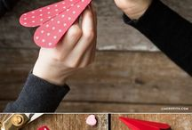 paper airplanes for girls