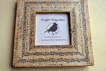 Kinglet Keepsakes / Handmade, unique gifts & keepsakes