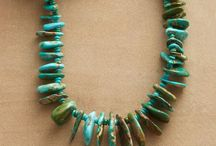 American Turquoise Beads, American Turquoise Beads Handmade Jewelry / American Turquoise Beads, American Turquoise Beads Handmade Jewelry