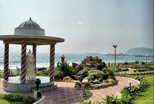 60 Must Visit Beachside Destinations of India / Destinations categorised as Beachside within India and Select International Destinations.