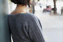 Inspiration kläder mm