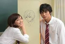 Japanese Dramas-Actors