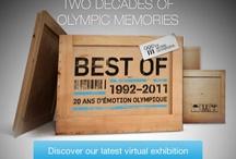 Olympics / by Katie Preston