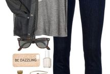 Casual and cozy