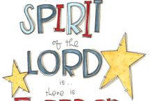 Scripture / by Sarah Dahlke