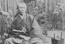 Sakamoto Ryoma / 坂本 龍馬