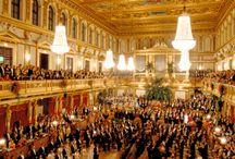 Vienne Autriche / #Vienne#Autriche, pays de l'Empereur François Joseph et de sa mère Marie-Thérèse, femme puissante, mère et impératrice. Découvrez l'histoire de cette dynasties dans le château de Schônbrunn et la cathédrale Saint-Etienne.