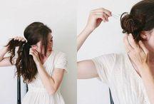 Beauty. Hair. Make Up.