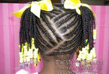 Hair Do's for Girls