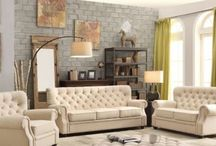 Decorate Your Space / Fun, creative decor and ideas to compliment your home.