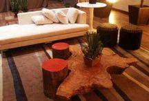 creaciones en madera