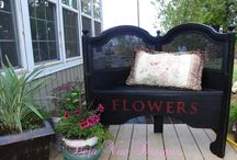 repurposed-upcycled crafts