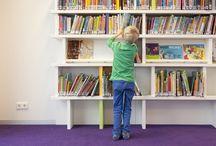 meubilair primair onderwijs FRIS / FRIS een meubilair lijn passend bij Frisse Scholen