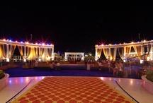 Marriage venue / by InvitesWeddings