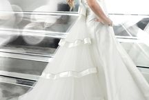 Wedding Dresses / Gorgeous gowns