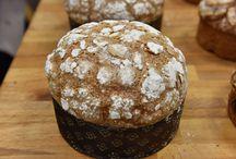 Viennoiseries / Découvrez les viennoiseries créées à l'Atelier m'alice, par nos boulangers :)