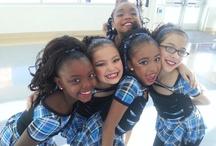 Our Dancers / Happy Joyful Motion Dancers!