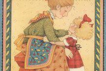 Mary Engelbreit / by Beth Larrick