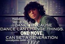 Step Up :)