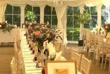 Rasberry Wedding