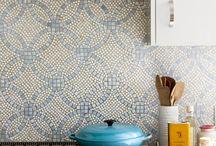 kitchen mosaic