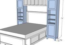 DECOR- KIDS Boys - Bedroom