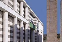 ALDO ROSSI / Architetture
