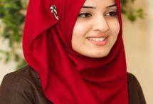 ...Hijab Style...