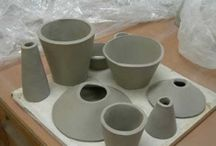 Clay Slabs  / by Sherry Duck
