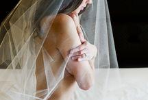 Boudoir Bridal